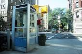 The phonebooth--a true relic