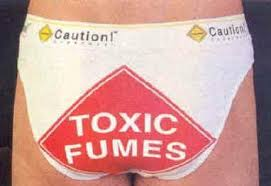 TOXICFUMES
